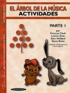 The Music Tree Activities Book: Part 1 (Actividades) (Spanish Language Edition) - Frances Clark, Louise Goss, Sam Holland