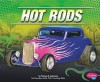 Hot Rods - Thomas K. Adamson, Gail Saunders-Smith