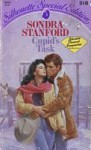 Cupid's Task (Silhouette Special Edition, #248) - Sondra Stanford