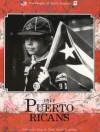 Puerto Ricans (Paperback)(Oop) - Jerome J. Aliotta, Daniel P. Moynihan