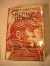 Complete Sherlock Holmes Volume 1 - Arthur Conan Doyle