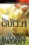 The Pirate Queen - Susanna Valent
