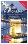 Colloquial Hungarian (Colloquial Series) - Jerry Payne