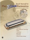 Teach Yourself to Play Blues Harmonica: Book & CD [With CD] - Dave Rubin