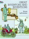 Great Inventors and Inventions - Bruce Lafontaine