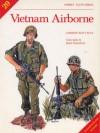 Vietnam Airborne - Gordon L. Rottman, Ronald B. Volstad