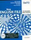 New English File. Pre-Intermediate. Matura. Workbook - Clive Oxenden
