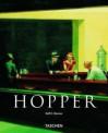 Edward Hopper 1882-1967. Przetwarzanie rzeczywistości - Rolf Gunter Renner, Edyta Tomczyk