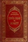 Król Lear / Sonety - William Szekspir