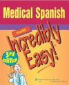 McElroy Spanish-English Pocket Dictionary 3e, McElroy Spanish-English Dictionary 4e, Springhouse Med Spanish-English Mie Package - Lippincott Williams & Wilkins