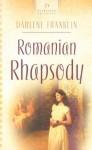Romanian Rhapsody - Darlene Franklin