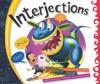 Interjections - Ann Heinrichs, Dan McGeehan