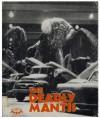 The Deadly Mantis - Ian Thorne