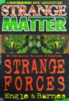 Strange Forces - Marty M. Engle, Johnny Ray Barnes