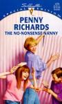 The No Nonsense Nanny - Penny Richards