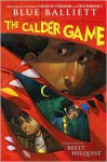 The Calder Game - Blue Balliett