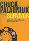 Survivor (Audio) - Chuck Palahniuk, Paul Michael Garcia