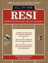 Resi Residential Electronics System Integrator All-In-One Exam Guide - Helen Heneveld, Ron Gilster