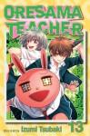 Oresama Teacher , Vol. 13 - Izumi Tsubaki