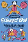 The Complete Nonsense of Edward Lear - Edward Lear, H. Jackson