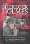 Book of New Sherlock Holmes Adventures - Michael Ashley, Richard Lancelyn Green