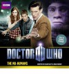 Doctor Who: The Nu-Humans - Cavan Scott, Mark Wright, Raquel Cassidy