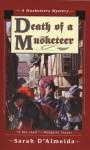 Death of a Musketeer - Sarah D'Almeida