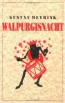 Walpurgisnacht - Gustav Meyrink, Michael Mitchell