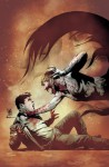 I, Vampire, Vol. 3: Wave of Mutilation - Joshua Hale Fialkov, Andrea Sorrentino