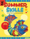 Summer Skills: Grade 2 (Flash Kids Summer Skills) - Flash Kids