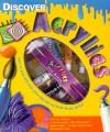 Discover Acrylics - Angela Im