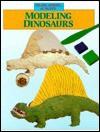 Modeling Dinosaurs - Isidro Sánchez
