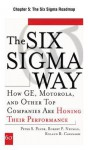 The Six SIGMA Way, Chapter 5 - The Six SIGMA Roadmap - Peter S. Pande, Roland R. Cavanagh, Robert P. Neuman
