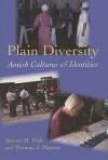 Plain Diversity: Amish Cultures and Identities - Steven M. Nolt