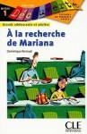 A la recherche de Mariana - Dominique Renaud