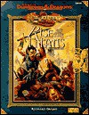 Rise of the Titans (Advanced Dungeons & Dragons/Dragonlance) - Richard Dakan