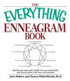 Everything Enneagram Book: Identify Your Type, Gain Insight Into Your Personality, and Findsuccess in Life, Love, and Business - John Waters