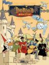 Der Herr der Automaten (Donjon Monster, #10) - Joann Sfar, Stanislas Barthélémy, Lewis Trondheim, Kai Wilksen