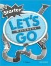 Let's Go Starter Level: Workbook - R. Nakata
