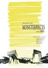 Monsterpieces: Once Upon a Time . . . of the 2000s! - Aude-Line Duliere, Monica Ponce de Leon, Antoine Picon, Clara Wong, Spyros Papapetros, Timothy W. Hyde, Jonathan Salomon, Jonathan Solomon