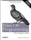 Palm OS Programming: The Developer's Guide - Julie McKeehan, Neil Rhodes