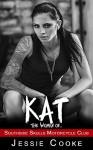 KAT: Southside Skulls Motorcycle Club (Southside Skulls MC Romance Book 6) - Jessie Cooke, J. S. Cooke