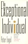 The Exceptional Individual - Peter H. Engel