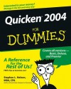 Quicken 2004 For Dummies - Stephen L. Nelson