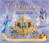 Princess Stencil Book - Helga Schier