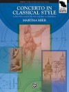 Concerto in Classical Style: Sheet - Alfred Publishing Company Inc.