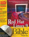 Red Hat Linux 9 Bible - Christopher Negus