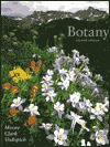 Botany : Student study guide - Randall C. Moore, W. Dennis Clark, Kingsley R. Stern, Rebecca McBride Diliddo