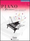 Piano Adventures Level 1 Set (Four Book Set, Lesson, Theory, Technique, Performance Books) - Nancy Faber, Randall Faber