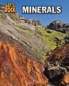 Minerals - Richard Spilsbury, Louise Spilsbury